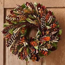turkey feather wreath feather wreath 20 d