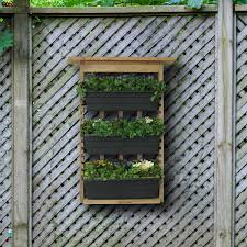 amazon vertical living wall planter decorative trellis backing 3