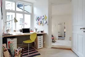 Scandinavian Scandinavian Style Three Room Apartment