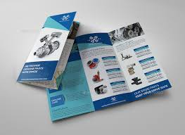drive brochure templates auto parts brochure auto parts catalog tri fold brochure template