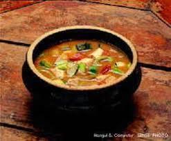 die besten 25 korean food names ideen auf pinterest koreanische