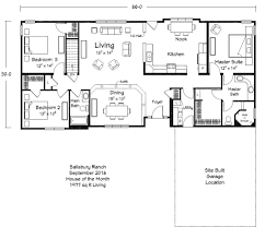 home of the month archives db homes september hotm floor plan