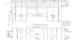 upper kitchen cabinet height brilliant standard height upper kitchen cabinets ideas height of