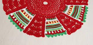 crochet christmas christmas cal knit crochet christmas