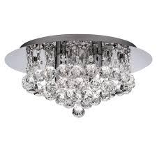 crystal chandelier light kit for ceiling fan crystal ceiling lights baby exit com