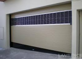 Residential Interior Roll Up Doors Product Line Lawrence Roll Up Doors Inc Made In The Usa