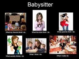 Babysitting Meme - image 248699 graphic designers meme and random