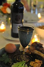 seder cup pesah kavannot the five promises and four cups of wine b nai