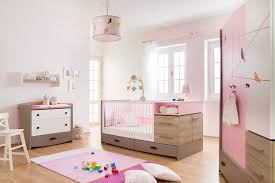 Nursery Furniture Set by Newjoy Pink Birdy Nursery Furniture Collection