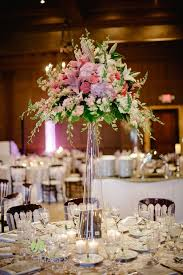 centerpieces for wedding reception floral centerpieces wedding reception