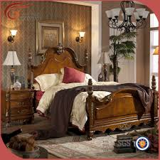 Italian Bedroom Designs New Arrival Italian Royal Solid Wood Inlay King Size Bedroom Set