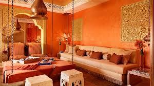 Qatar Interior Design Tour A Colorful Family Villa In Qatar Designed By Katharine Pooley
