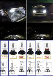 lexus rx300 headlight bulb replacement audi a6 c6 g7mp all in one 4000 lumen led headlight bulb
