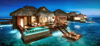 chambre sur pilotis la jamaïque sur pilotis un petit coin de paradis easyvoyage