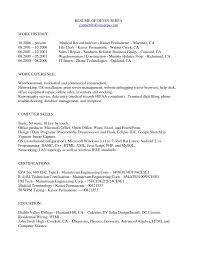 87 sample resume basic simple resume template simple resume