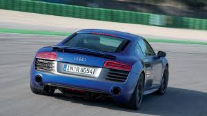 Audi R8 V10 Plus - 2014 audi r8 v10 plus review notes autoweek