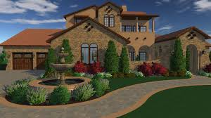 3d Patio Design Software Free by Hardscape Patio Designs The Right Materials For Hardscape Design