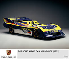 porsche to celebrate 917 race car u0027s 40th anniversary at goodwood