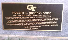 bobby dodd wikipedia