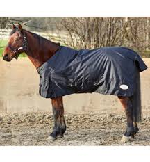 Rambo Lightweight Turnout Rug Jet Set Equestrian