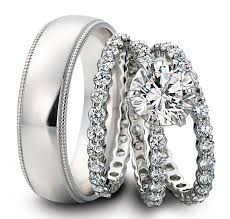 Difference Between Engagement Ring And Wedding Band by Top Wedding Ring Design Ideas With Of The Difference Between