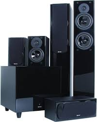 image home theater sherwood concerto 5 1 ch home theatre system appliances online