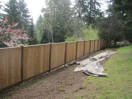 view our cedar wood fencing in seattle lynnwood everett