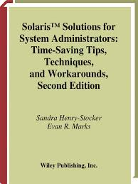 wiley solaris solutions for system administrators pdf file