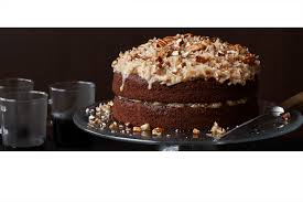 german chocolate cake duncan hines