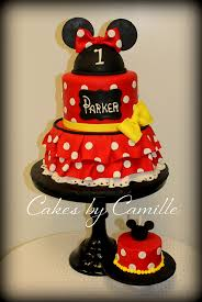 minnie mouse cake pesquisa google minie party pinterest