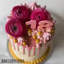 sydney cakes baked by fiona cake gallery