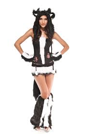 Skunk Halloween Costumes Animals Offended Halloween Costume Emory Spoke