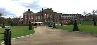 kennington palace royalty experience kensignton palace tour kensington palace