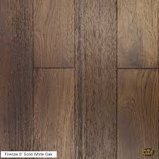 firenze 5 solid white oak t g carolina floor covering