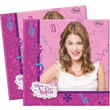 Jouet Violetta by 8 Gobelets Violetta Pour L U0027anniversaire De Votre Enfant Annikids