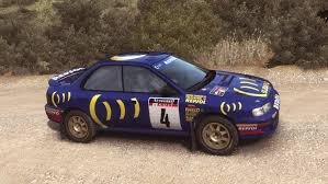 subaru hatchback custom rally dirt rally custom liveries mods tools discussion etc page 2