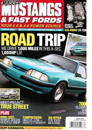 5 0 mustang and fast fords turbosmart featured in mustangs and fast fords mag