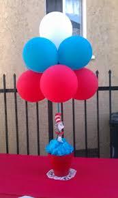 Balloon Centerpiece Ideas 16 Pretty Balloon Centerpieces For Kids U0027 Parties Shelterness
