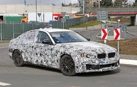 new 2017 bmw m5 spotted meet the new g30 rod by car magazine