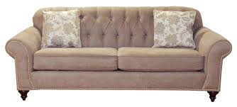 england home decor stacy sofa with nailheads by england home decor pinterest