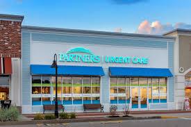 partners urgent care walk in clinics near boston ma