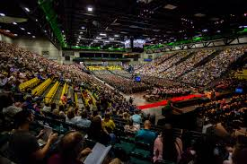 Uvu Campus Map President Eyring Tells Uvu Graduates To Focus On U0027happiness That