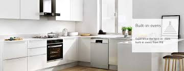 appliance inbuilt kitchen appliances catalogue built in kitchen