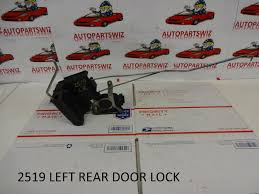 used hyundai accent locks u0026 hardware for sale