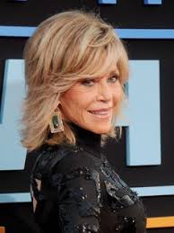 are jane fonda hairstyles wigs or her own hair 8 haircuts that take off 10 years 10 years haircuts and hair style