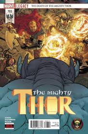 the mighty thor 703 review black nerd problems