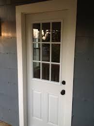 Pvc Exterior Doors Front Door Trim Handballtunisie Org