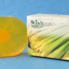 Sabun Wish jual wish majakani intimate pembersih kewanitaan yang alami dan aman