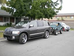 nissan armada wheel size 24s or 26s which is better nissan armada forum armada