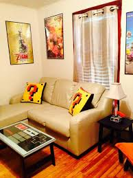 Super Mario Home Decor Best 25 Nintendo Room Ideas On Pinterest Mario Room Super